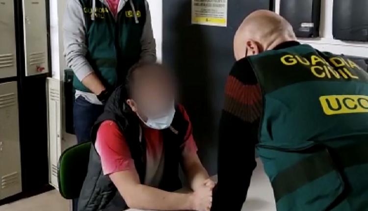 الشرطة الإسبانية تعتقل زعيم أخطر عصابات المافيا الإيطالية