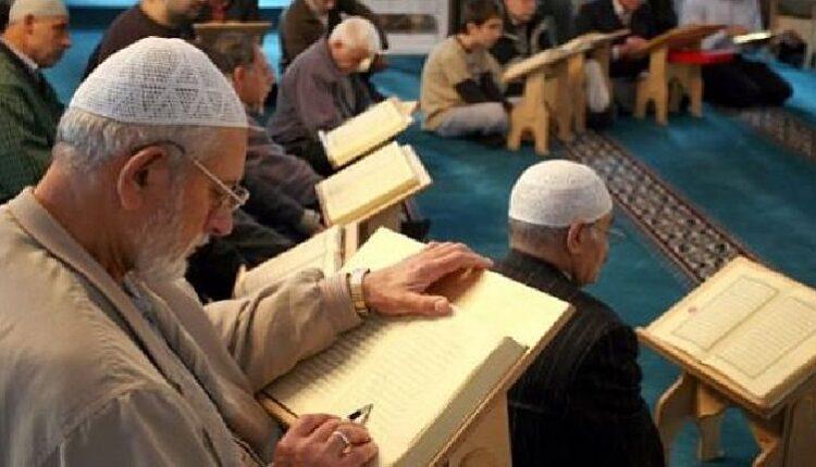 دراسة للمكتب الاتحادي تكشف ارتفاعا محلوظا لعدد المسلمين في ألمانيا
