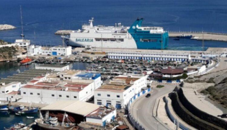 خط بحري جديد بين المغرب وميناء سيت الفرنسي لنقل افراد الجالية