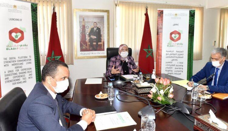 الوزارة المكلفة بمغاربة الخارج تضع 25 قاضيا رهن إشارة مغاربة العالم