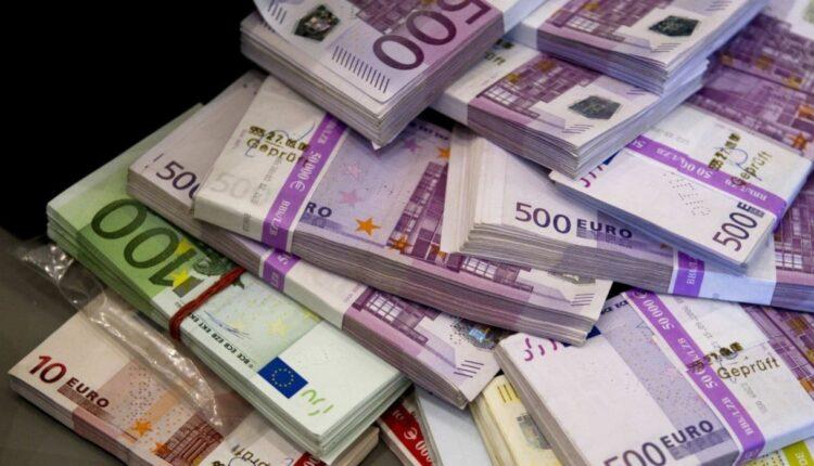 المبلغ المالي المسموح أخده معك عند مغادرتك للتراب الإيطالي