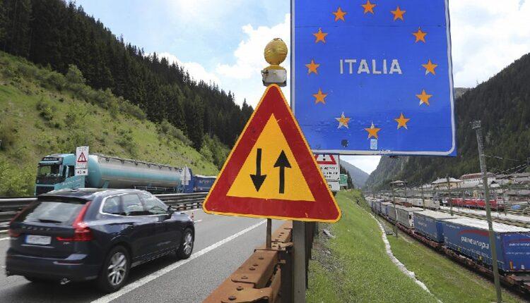 شروط الإنتقال و الإقامة إلى بلد أوروبي آخر ببطاقة الإقامة الإيطالية طويلة الأمد !