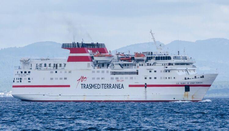 تنظيم رحلة بحرية جديدة لإعادة العالقين من المغرب إلى إسبانيا