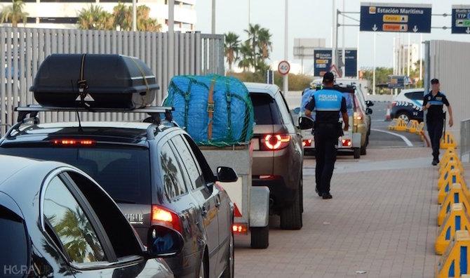 منع أفراد الجالية بإسبانيا الذين لا يتوفرون على جواز لقاح كورونا بالعبور إلى المغرب