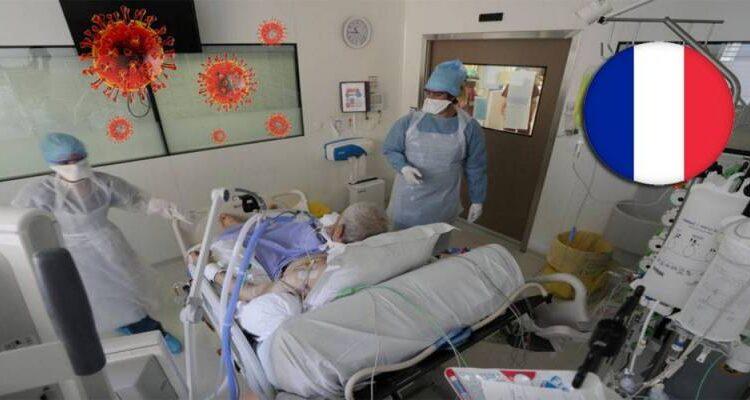 السلطات الصحية الفرنسية تعلن عن اكتشاف سلالة جديدة لفيروس كورونا