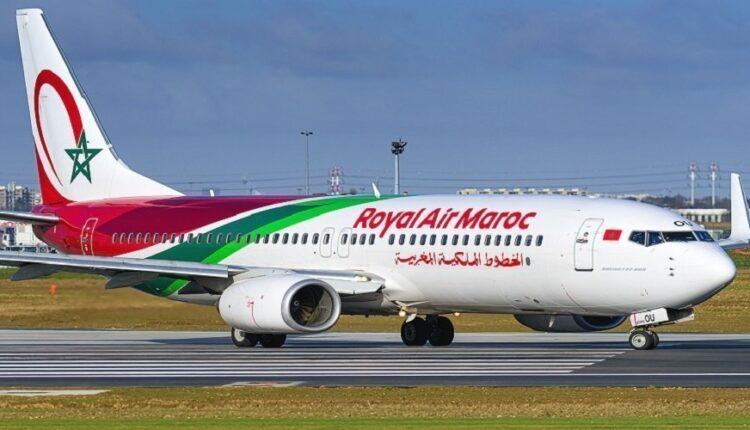 الخطوط الملكية المغربية تعلن عن شرط جديد خاص بالرحلات الدولية