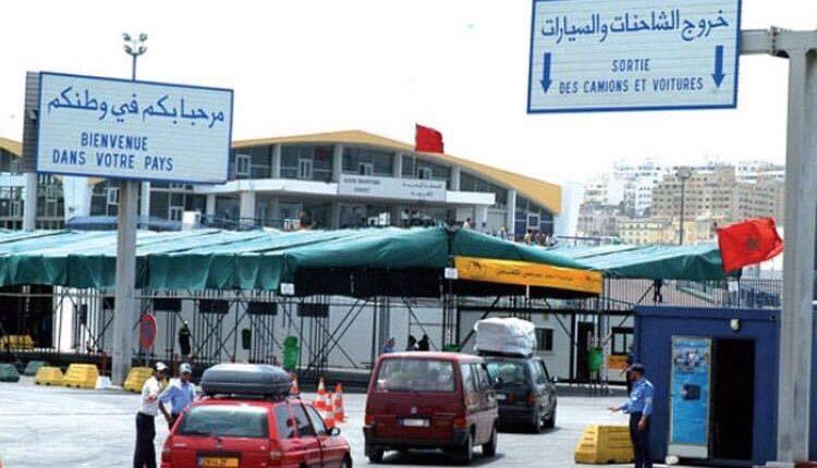 السلطات الإسبانية والمغربية تتدارس إمكانية تنظيم عملية عبور مرحبا