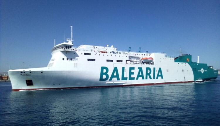 السفارة الإسبانية بالمغرب تعلن عن تنظيم رحلة بحرية جديدة من ميناء طنجة المتوسط