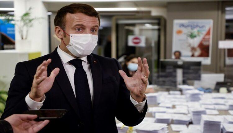 فرنسا ترفع قيود كورونا رسميا وتعيد فتح المحلات التجارية تدريجيا