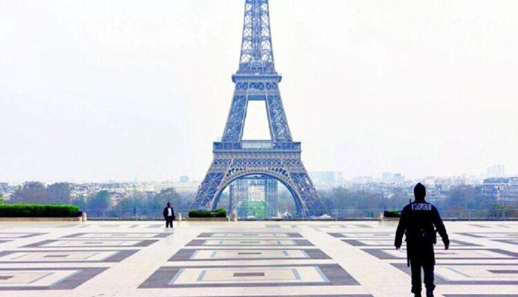 فرنسا تلغي إلزامية وضع الكمامات في الخارج وحظر التجول الليلي
