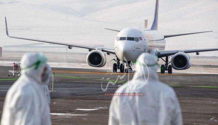 المغرب يغلق الحدود على 4 دول جديدة بعد تسجيل أول حالة من السلالة الجديدة لفيروس كورونا