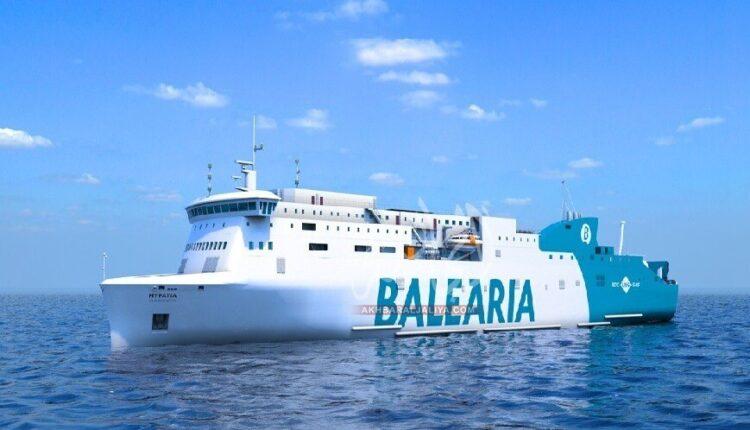 شركة Balearia تعلن عن إلغاء رحلتين بحريتين من فرنسا إلى المغرب