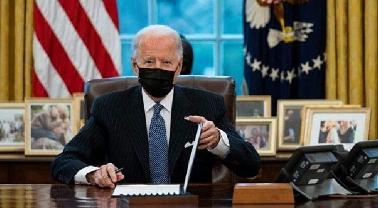 رسميا ... الرئيس الأمريكي جو بايدن يوقع على قرار الإعتراف بمغربية الصحراء !