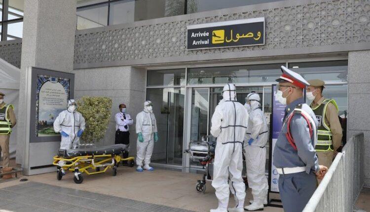 هل تستهدف سلطات المملكة مغاربة العالم بقرارات تعليق الرحلات الجوية؟