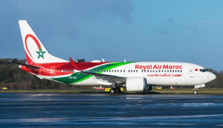 الخطوط الملكية المغربية تعلن عن فتح خط جوي جديد