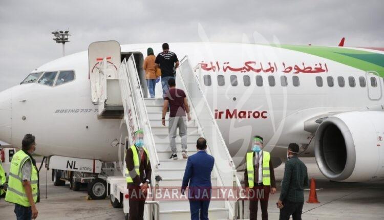 شروط السفر الى المغرب 2021