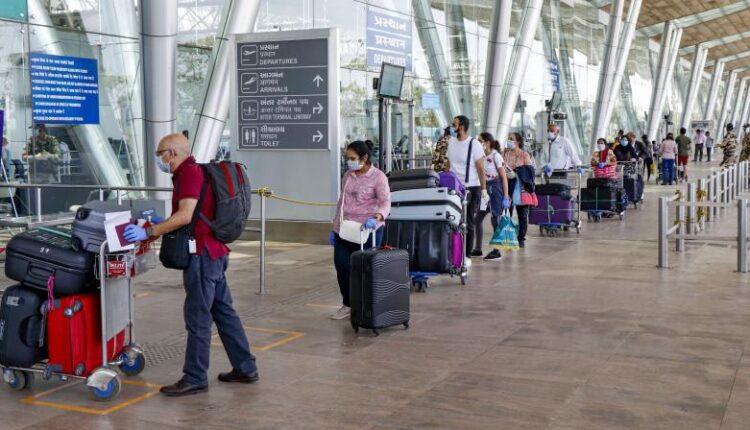 السلطات البلجيكية تمنع السفر غير الضروري لمواجهة السلالة الجديدة لكورونا
