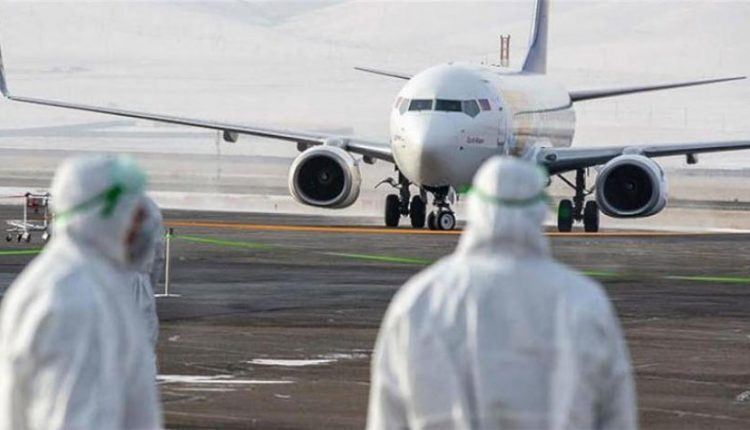 المغرب يغلق الحدود الجوية مع 13 دولة جديدة ابتداء من يوم غد