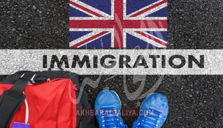 بريطانيا قريبا ستمنح أكثر من 10 آلاف تأشيرة عمل