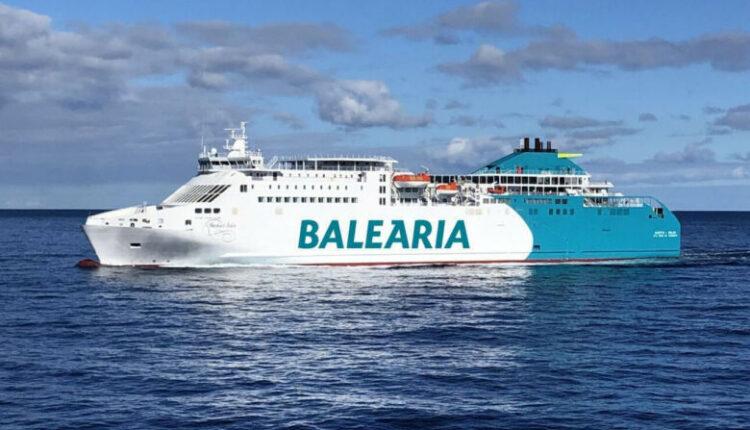 استئناف الرحلات البحرية بين فرنسا والمغرب بشروط مشددة ابتداءا من شهر مارس