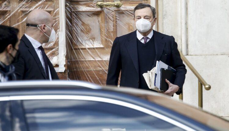 رئيس الحكومة الإيطالية : سنفعل كل ما بوسعنا لمنع تكرار ما حدث في الربيع الماضي