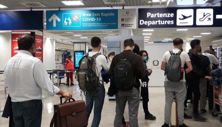 ّّّّّّّّّّّّّّّإيطاليا تسمح للعالقين في المغرب بالعودة وتمدد صلاحية بطاقات الإقامة المنتهية إلى غاية نهاية يوليوز