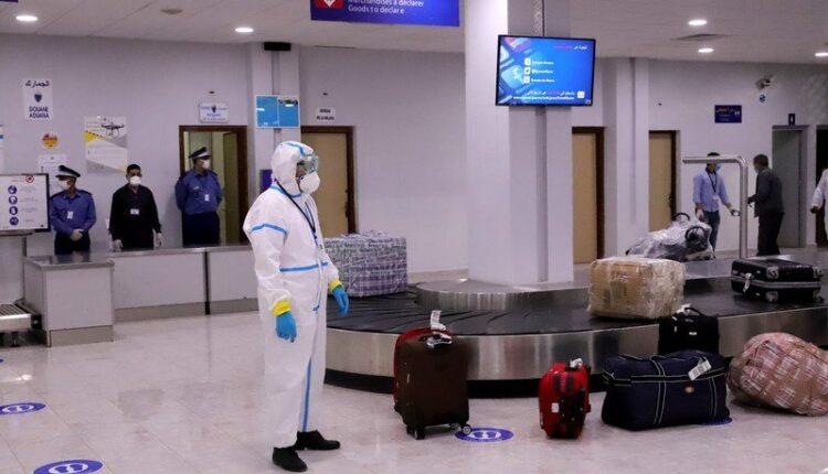 المكتب الوطني للمطارات يصدر توجيهات جديدة إلى القادمين للمغرب