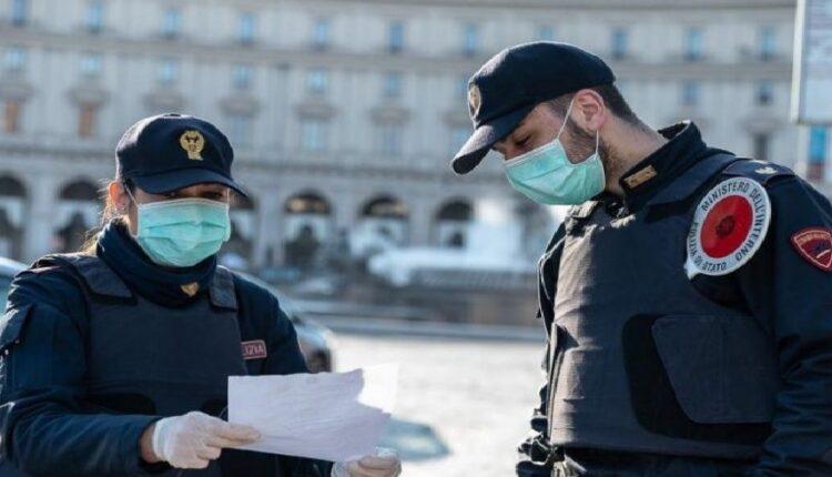 السلطات الإيطالية تشدد القيود على تحركات المواطنين بسبب كورونا في خمس مناطق
