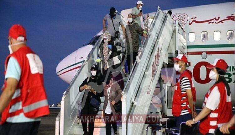 . كندا تعلن تعليق جميع الرحلات الجوية القادمة من المغرب